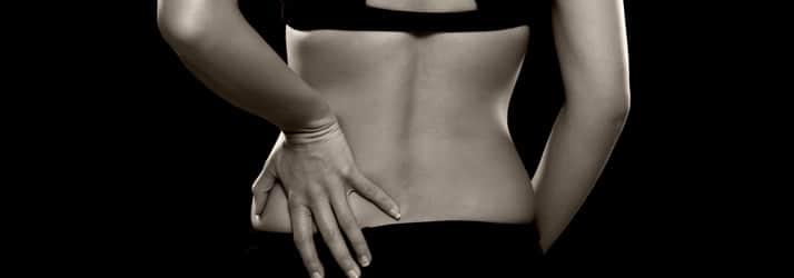 Back 2 Health Chiropractic office helps sciatica pain