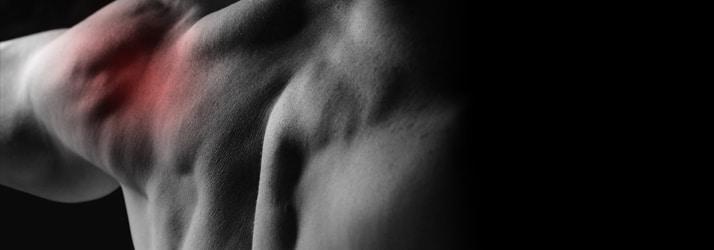 get shoulder pain relief at a Warren chiropractic office